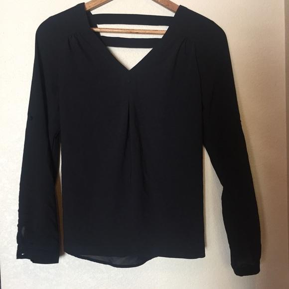 41 Hawthorn Tops - Stitch Fix 41 Hawthorn blouse